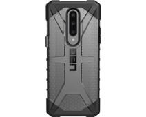 UAG Plasma Ice OnePlus 8 Back Cover Zilver