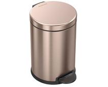 Simplehuman Rond 4,5 liter Rosé Goud