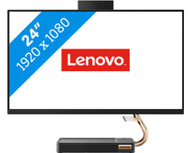 Lenovo IdeaCentre A540-24ICB F0EL00GBNY All-in-One