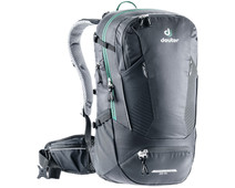 Deuter Trans Alpine Black 30L