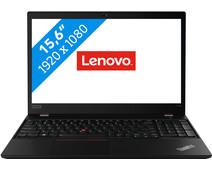Lenovo ThinkPad P15s - 20T40016MH