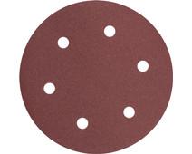 Kreator schuurschijf 225 mm K100 (5x)