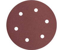 Kreator schuurschijf 225 mm K180 (5x)