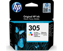 HP 305 Cartridge Color