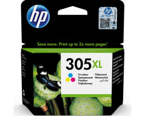HP 305XL Cartridge Color