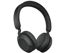 Jabra Elite 45h Black