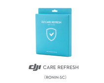 DJI Care Refresh Card Ronin-SC