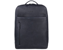 Burkely Rain Riley 15 inches Dark Blue 14L
