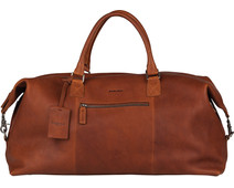 Burkely Antique Avery Weekender 36L Cognac