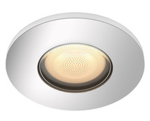 Hue Adore Recessed Spot Light Bathroom White Ambiance 1-pack