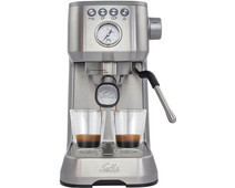 Solis Barista Perfetta Plus 1170 Stainless Steel