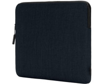 Incase Slim Sleeve Woolenex MacBook Air/Pro 13 inches Dark Blue