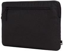 "Incase Compact Sleeve MacBook Air / Pro 13"" Zwart"