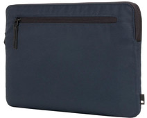 "Incase Compact Sleeve MacBook Air / Pro 13"" Donkerblauw"