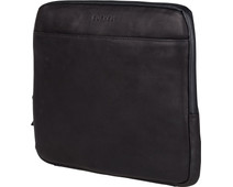 "Burkely Rain Riley Laptop Sleeve 13.3"" Zwart"