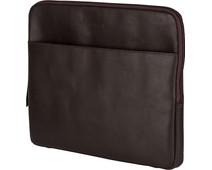 "Burkely Fundamentals Vintage Robin Laptop Sleeve 13.3"" Bruin"