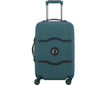 Delsey Châtelet Air Cabin Size Spinner 55cm Petrol
