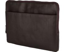 "Burkely Fundamentals Vintage Josh Laptop Sleeve 15.6"" Bruin"