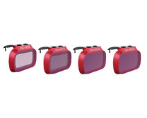 PGYTECH ND Filterset Professional voor DJI Mavic Mini