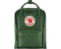 Fjällräven Kånken Mini Spruce Green 7L - Children's Backpack