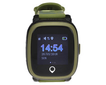 Spotter GPS Watch - Army Green