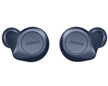 Jabra Elite Active 75t WLC with wireless charging Blue