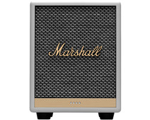 Marshall Uxbridge Google Voice Assistant Wit