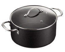 Brabantia Chrome Cooking Pot 24cm