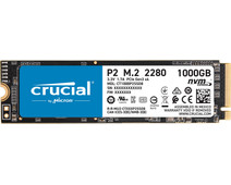 Crucial P2 SSD 1 TB