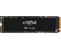 Crucial P5 SSD 500GB
