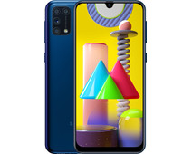 Samsung Galaxy M31 64GB Blue