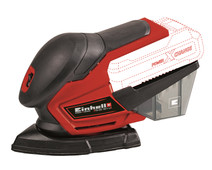 Einhell TE-OS 18/1 Li (without battery)