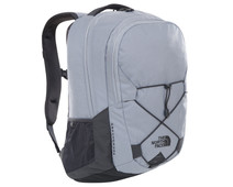 The North Face Groundwork 15 inches Mid Gray/Asphalt Gray 27L