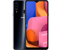 Samsung Galaxy A20s 32GB Zwart