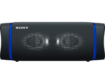 Sony SRS-XB33 Black