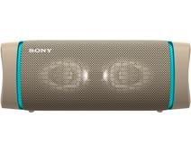 Sony SRS-XB33 Creme