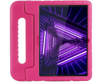 Just in Case Lenovo Tab M10 Plus Kids Cover Classic Pink