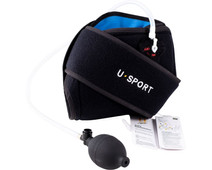 U-Sport Ultimate Recover Ankle