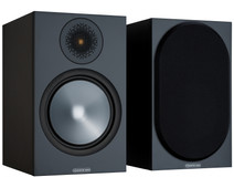 Monitor Audio Bronze 6G 100 Zwart (per paar)