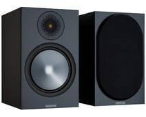Monitor Audio Bronze 6G 100 Black (per pair)