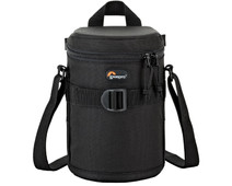 Lowepro Lens Case 11 x 18 cm Black