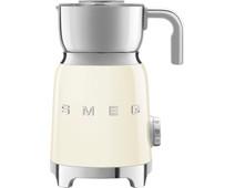 SMEG  Melkopschuimer MFF01CREU Crème