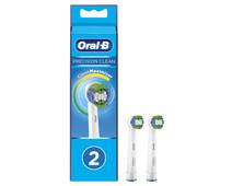 Oral-B Precision Clean Opzetborstel 2 Stuks