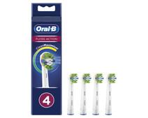 Oral-B FlossAction Opzetborstel 4 Stuks