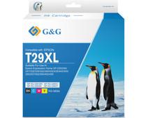 G&G 29XL Cartridges Combo Pack