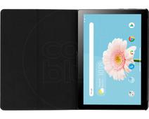 Lenovo Tab M10 Book Case Black