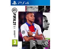 FIFA 21 Champions Edition PS4