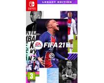 FIFA 21 Legacy Edition Nintendo Switch