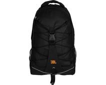 JBL black backpack