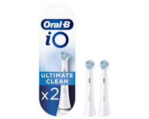 Oral-B iO Ultimate Clean (2 stuks)